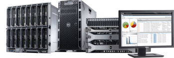 Comprehensive Server Solutions